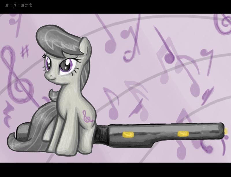 The Case of Octavia by SJArt117