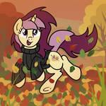 Lannie Lona - Autumn Dashing