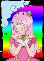 ::Cupcake Princess:: by xXCupcake-PrincessXx