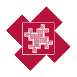 Red Swastika by HaulingRags