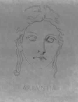 ARRUNTIA