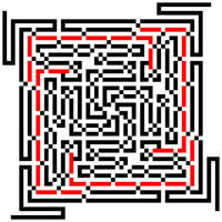Dithered Swaz