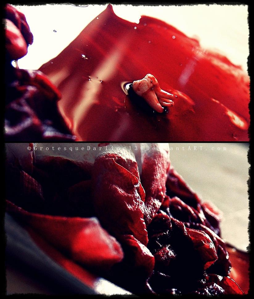 -Pulling_Teeth- by GrotesqueDarling13