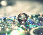 .Glittered Galaxy.