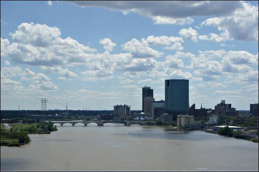 Riverbank Views