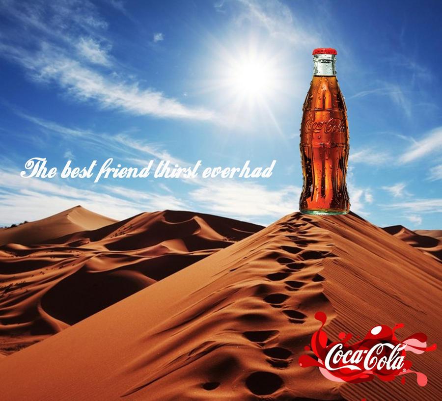 Coca Cola Commercial By Vampiregirl444 On Deviantart