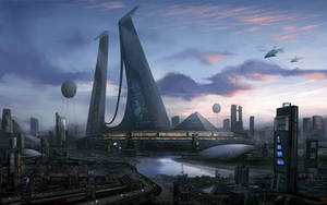 Megastructure
