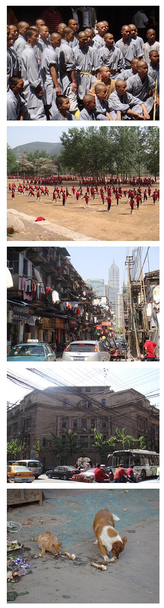 China - photo set 3 by Hideyoshi