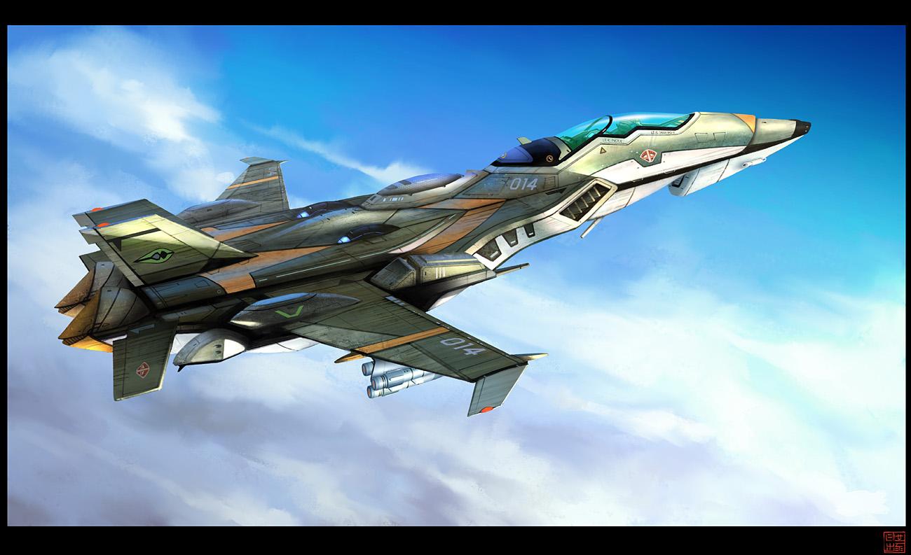 Fighter Jet: Future Fighter Jets