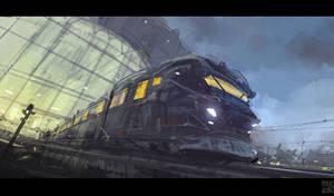 Train Station - Episode 7