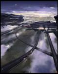 Skytrain Complex