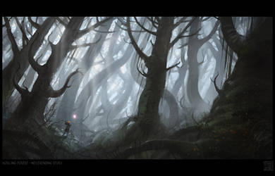 Howling Forest