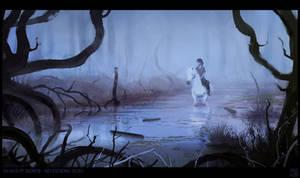Swamps of Sadness