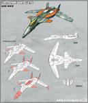 Plane Wars - Mig-993