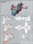 Plane Wars - Vengeance