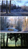 Landscape batch 1 by Hideyoshi