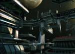 Space Station - Omen RPG