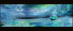 Eclipse Phase Rimward - Cloud Skimming