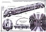 :Civil Shuttle Train_concept: