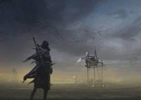 Plague Winds