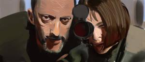 Sniper - Leon