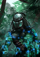 Predator by Hideyoshi