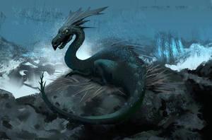 Dragon Nest by Hideyoshi