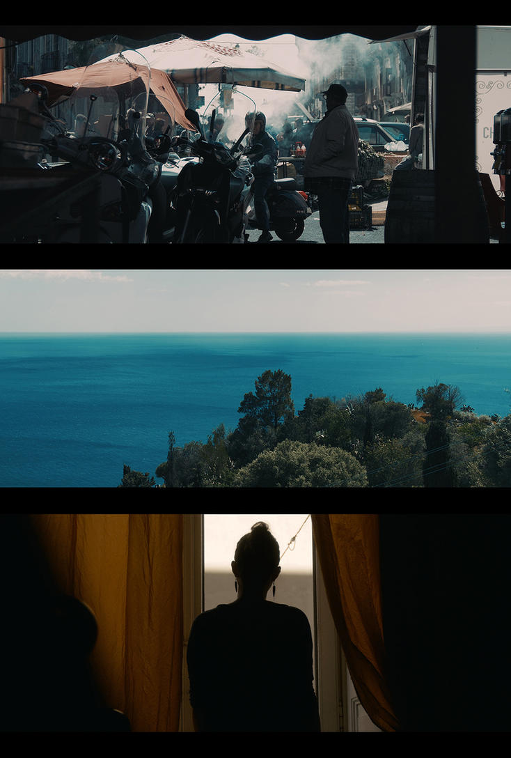 SICILY - cinematic film by Hideyoshi