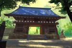 Ancient Shrine 2