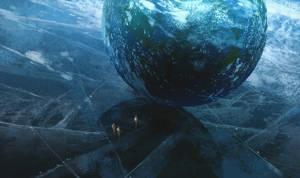 New Earth by Hideyoshi