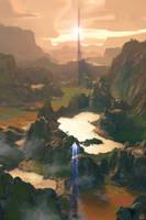 Edenfall - Book Cover