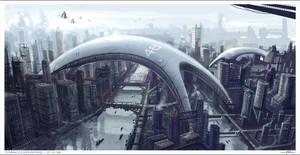Titan Fortress - E.O.W