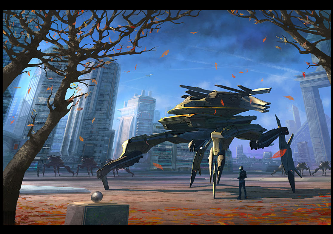 Ominous Winds by Hideyoshi