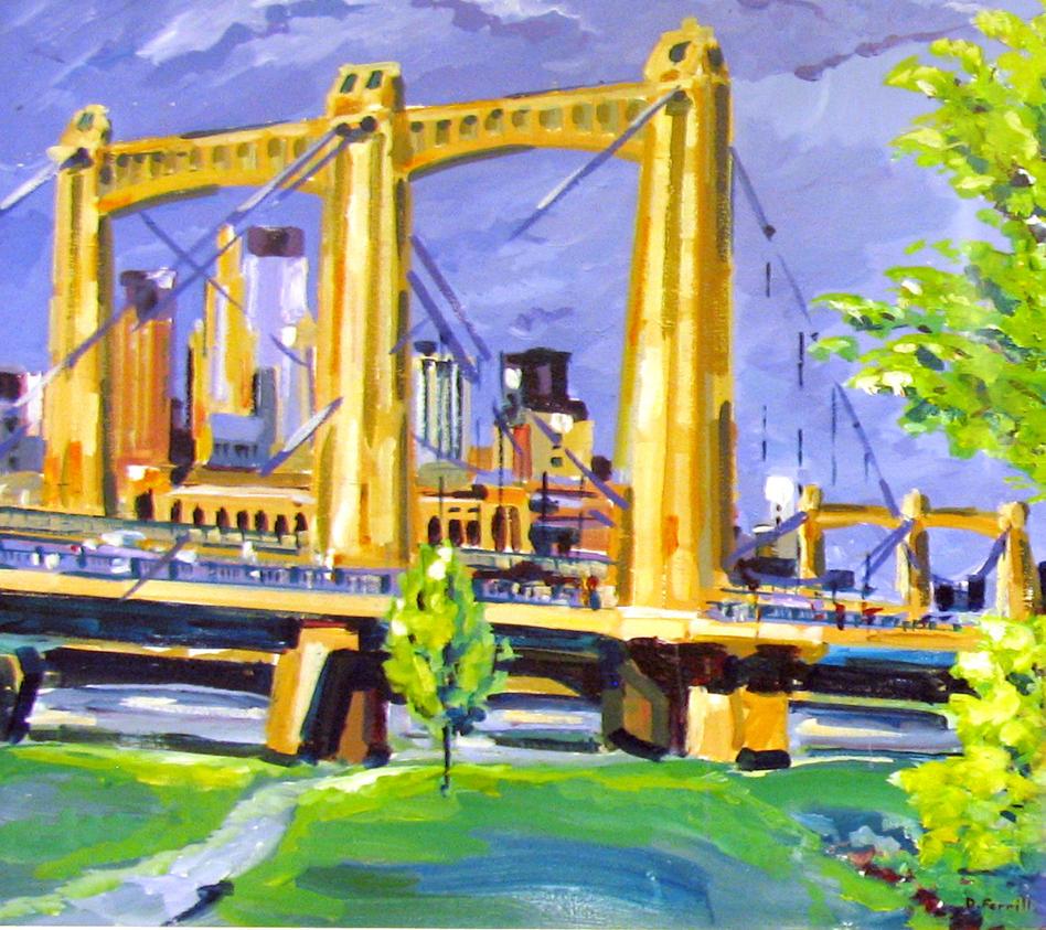 Minneapolis Painters: Minneapolis Painting Wallpaper By BoardleyOnRails On DeviantART