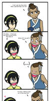 Random Avatar Thing Part II by AnimantX