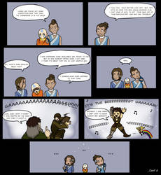 Random Avatar Thing Finale Pt1 by AnimantX