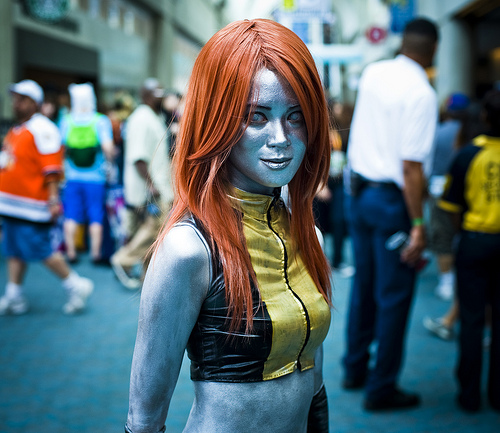 ID - SDCC 2012 by AnimantX
