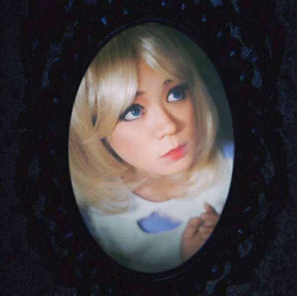 Costest - Alice in Wonderland by AnimantX