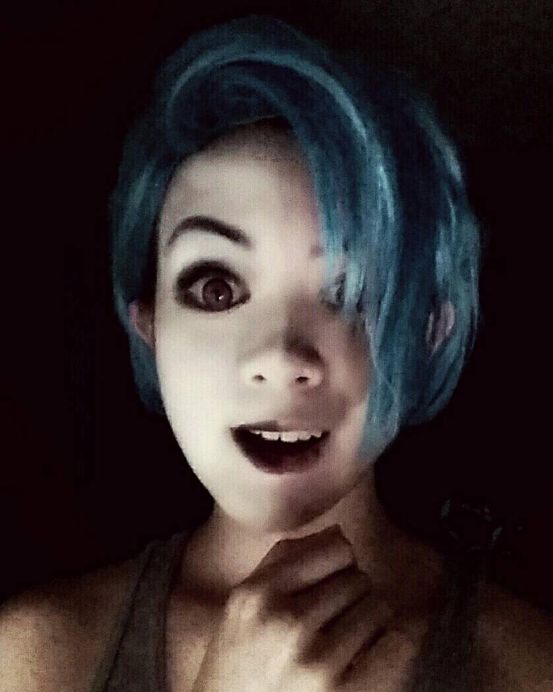 Costest - Jinx by AnimantX