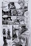 Collaboration Manga Trailer by jadenkaiba