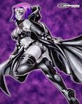 Commission: Raven 2