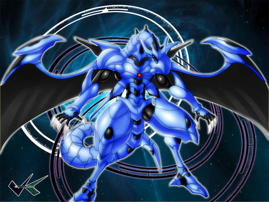 Commission Galactic Star Dragon By Jadenkaiba