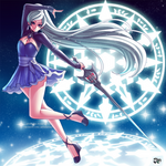RWBY Vol 4 -  Graceful Weiss Schnee