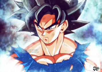 DRAGONBALL SUPER : Ultra Instinct Son Goku