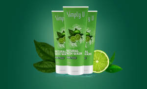 Product Package Design( Mojito Twist )