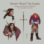 Geraith Jen Casalan