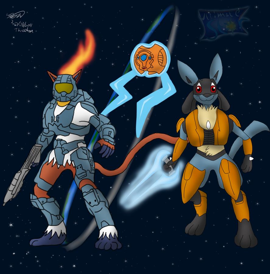 Halo Random Doom by Threehorn