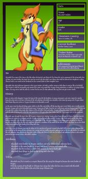Blazebol Dolphin Profile