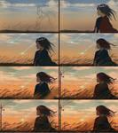Sunsets Process
