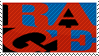 Rage Against The Machine Stamp by ReversedRealities